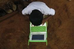 روند افزایشی استفاده از اینترنت در روستاهای هند