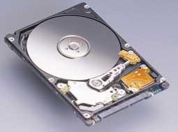 نسل جدید هارد دیسک با ضخامت تنها 5 میلیمتر
