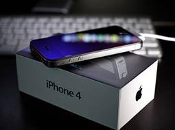 iPhone 4S با منشی خصوصی