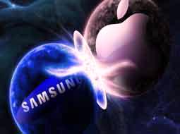 سامسونگ: آیفون ۵ کپی گوشیهای ماست!