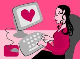 دختری به بهانه ازدواج اخاذی اینترنتی میکرد