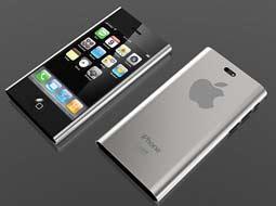 iPhone5 برگ برنده اپل