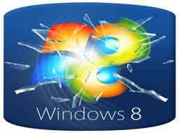 این حفره امنیتی در Windows 8 به فروش میرسد!