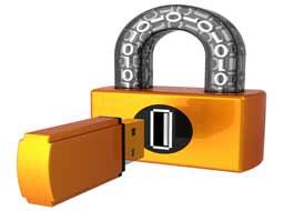 استفاده خرابکاران از USB برای سرقت اطلاعات