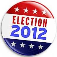 گوگل و انتخابات آمریکا + عکس