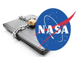 انتشار جزئیات تازه در مورد لپتاپ مسروقه ناسا