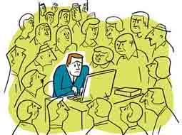 ۲۰ درصد سایتها ممکن است اطلاعات شخصی شما را بفروشند