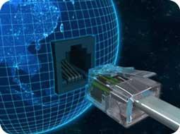 ارائه اینترنت پرسرعت یک مگ بە مراکز علمی و پژوهشی