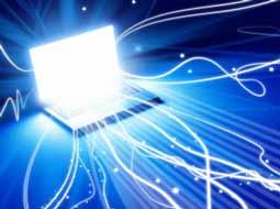 جستوجو در اینترنت 100برابر سریعتر میشود/ انتقال اطلاعات از طریق نور