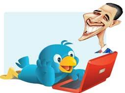 برترین توئیتهای جهان در سال 2012