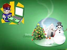 ۱۰ نوع کلاهبرداری اینترنتی نزدیک کریسمس را بشناسید
