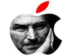 استیو جابز برترین مدیر عامل سال ۲۰۱۲