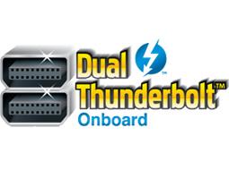 بررسی فناوری Thunderbolt و مادربردهای گیگابایت مجهز به این فناوری