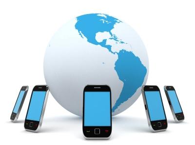75/1 میلیارد دستگاه تلفنهمراه سال قبل فروخته شد