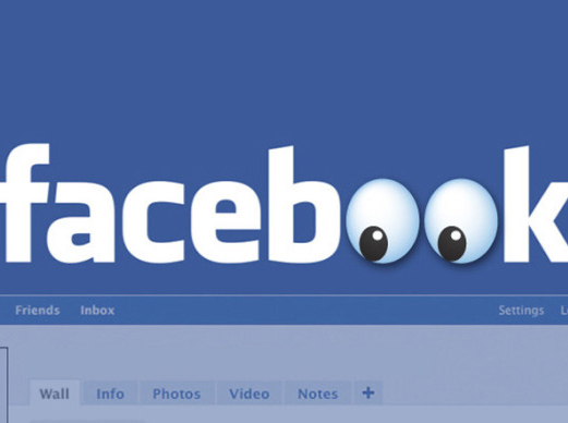 فیسبوک هک شد