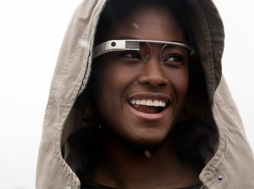 گوگل عینک هوشمند الکترونیکی خود را معرفی کرد