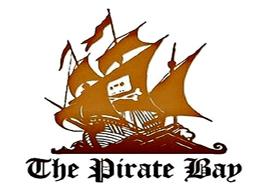 Pirate Bay آواره شد