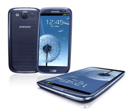ادعای عرضه برترین گوشی دنیا به بازار در سال 2013