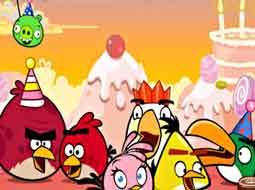 """نسخه جدید بازی """"پرندگان خشمگین"""" در راه بازار"""
