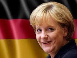 تلفن ضدهک برای صدراعظم آلمان