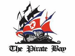 Pirate Bay به کره شمالی رفت
