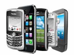 سهچهارم انگلستانیها با گوشی هوشمند خود مشکل دارند