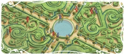 قصر مورد علاقه گوگلیها + عکس