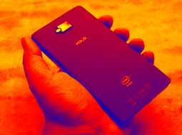 سریعترین گوشی هوشمند جهان از راه میرسد