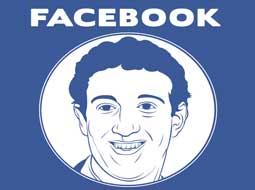 مدیر عامل فیسبوک، محبوبترین مدیر عامل جهان شد