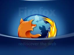 انتشار فایرفاکس نسخه ۲۰