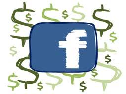 روش جدید فیسبوک برای کسب درآمد