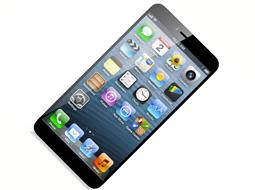 نخستین تصویر ویدیویی از آیفون 6 اپل منتشر شد