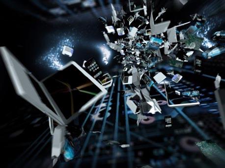چین بزرگترین جاسوس سایبری دنیا در سال 2012 شناخته شد