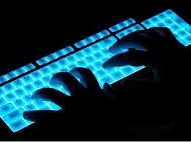رمزهای عبوری که شما را لو می دهند