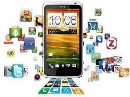 امسال بازار نرم افزارهای همراه به ۲۵ میلیارد دلار میرسد