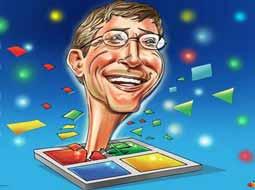 بیل گیتس: کاربران از آیپد اپل ناامید شده و به سوی سرفیس می آیند