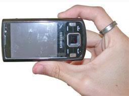 زیر و بمهای دوربین در موبایلهای هوشمند