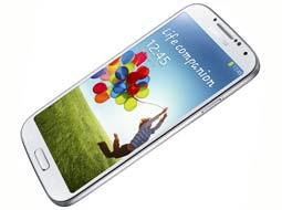 گوشی Galaxy S4 به  بازار ایران عرضه می شود
