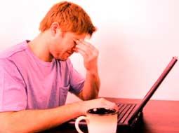 اختلالات اینترنت = کمبود پهنای باند + تقاضای بالای کاربران