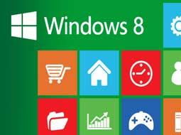 ویندوز 8 بالاخره از ویستا پیش افتاد