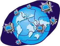 اینترنت کشور از کجا میآید؟