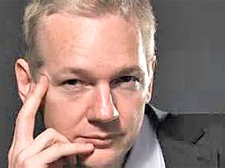 مدیر ویکیلیکس به دنبال تاسیس حزب سیاسی