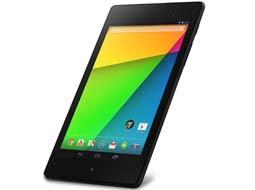 Nexus 7 جدید ایسوس با آندرویید 4.3 گوگل معرفی شد