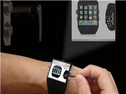 ساخت ساعت هوشمند اپل در تایوان