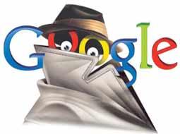 چگونه گوگل پسورد تمام شبکه های بی سیم جهان را می داند؟