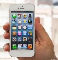 ضرر 24 میلیارد دلاری اپل از آیفون 5