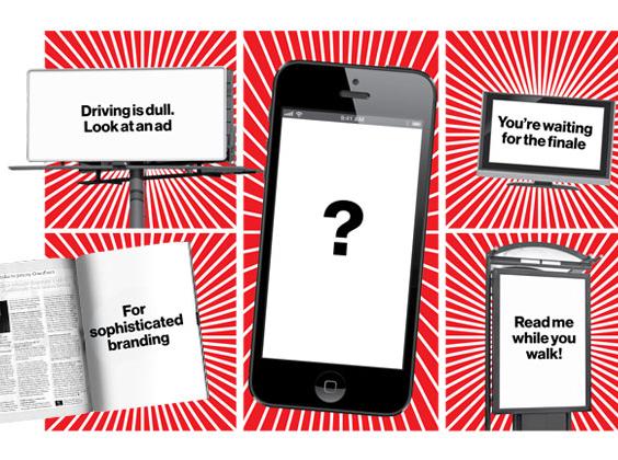 رشد ۱۴۵ درصدی درآمد بازار تبلیغات موبایلی در آمریکا