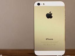 اپل مشکل باتری آیفون ۵ اس را تایید کرد