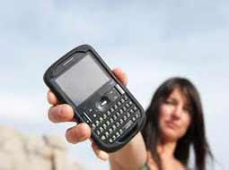 اعتیاد زنان به تلفنهای همراه هوشمند