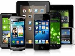 9.3 میلیارد مشترک تلفن همراه در جهان تا سال 2019 میلادی